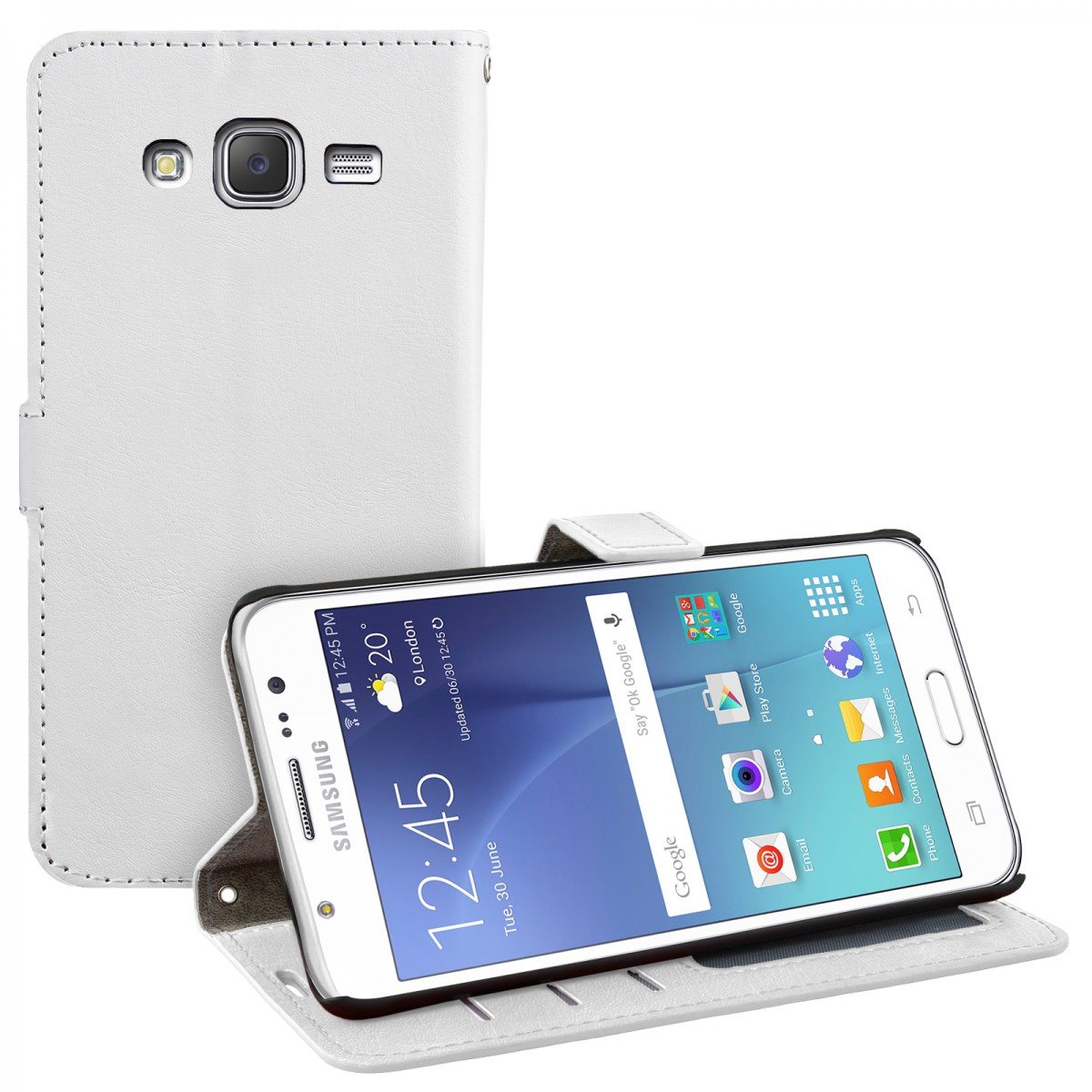 dce801477 Pouzdro / obal / peněženka pro Samsung Galaxy J5