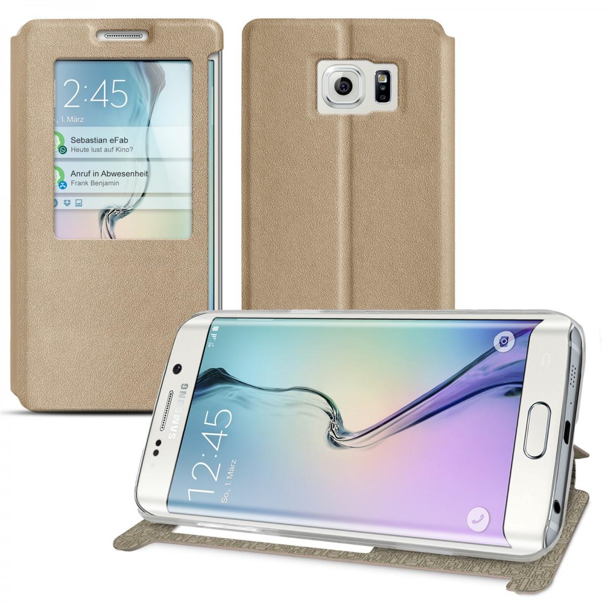 2c7d063bd Pouzdro / obal pro Samsung Galaxy S6 Edge