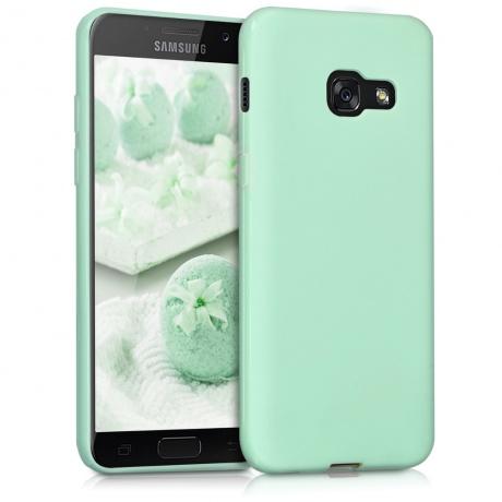 0e53ea9ca Silikonové pouzdro / obal pro Samsung Galaxy A3 (2017)