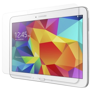 1x Fólie na display / screen protector  pro Samsung Galaxy Tab 4 10.1