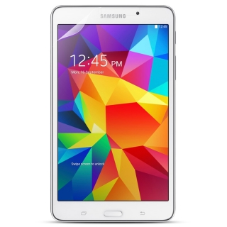 1x Fólie na display / screen protector  pro Samsung Galaxy Tab 4 7.0