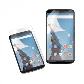 1x Folie na display / Screen protector  Nexus 6
