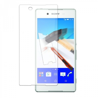 Ultraodolná fólie na display / screen protector pro Sony Xperia Z3+