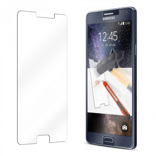 1x Folie na display / screen protector na Samsung Galaxy A7