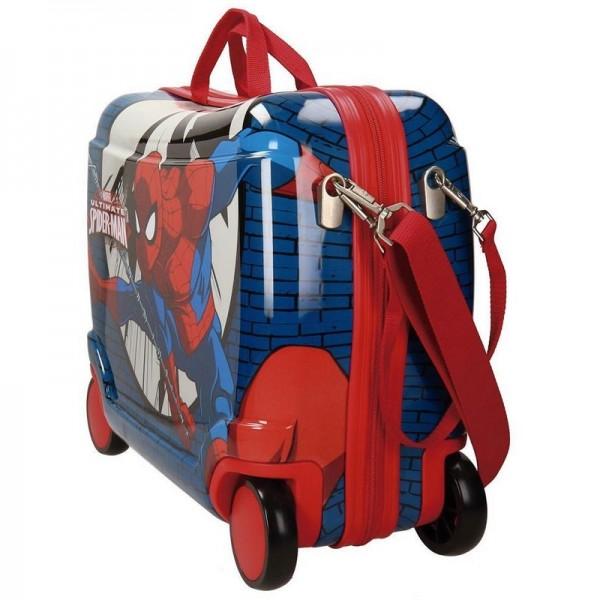 Joummabags dětský Maxi kufřík na kolečkách