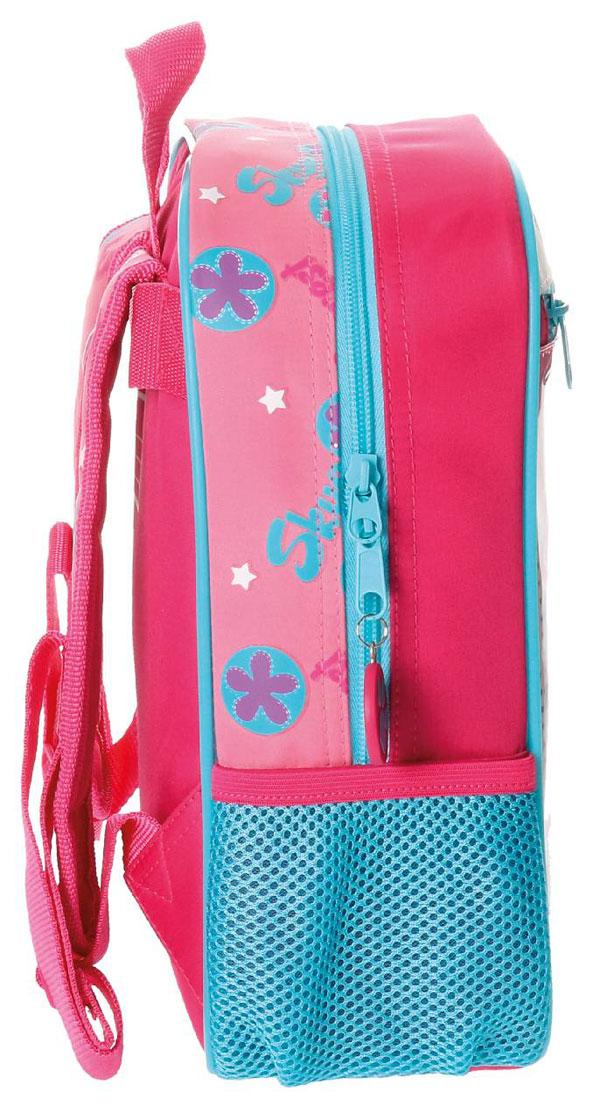 fe1bab4631f Dětský batoh Paw Patrol Skye a Everest