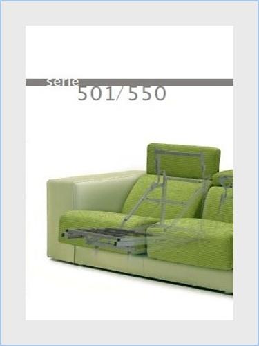 SERIE - 501-550 relaxační, polohovací křeslo