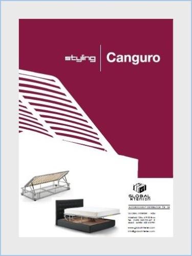 CANGURO - každodenní užití