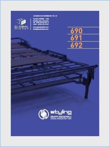 SERIE 690 /691 /692 - každodenní užití