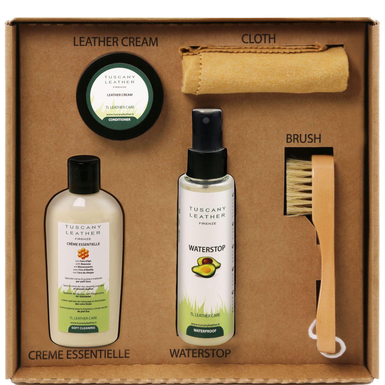 Kompletní sada produktů pro péči o kůži - Vícebarevná barva