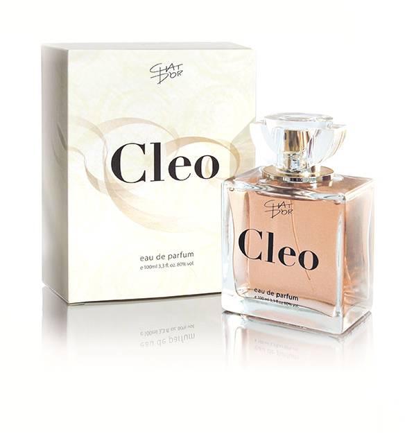5478baeb19 Cleo