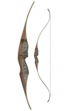 White Feather Lapwing 60""