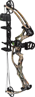Hoyt Ruckus RTH set / package