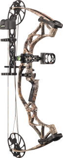 Hoyt Klash SET - mod. 2019