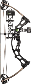 Hoyt Fireshot SET - mod. 2017