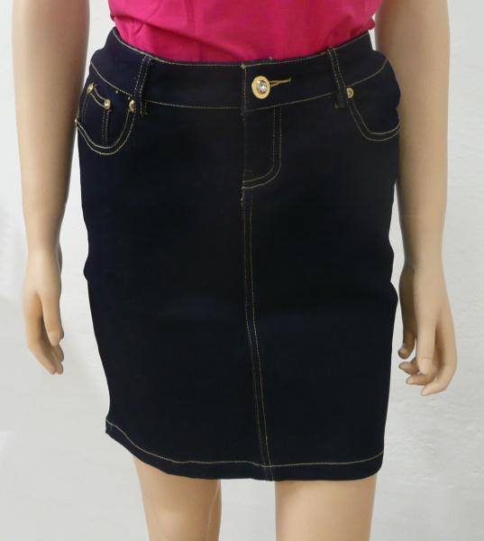 Dámská riflová sukně REDIAL - vel. M a436b9381a