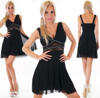 Dámské šaty do tanečních beb834afbd