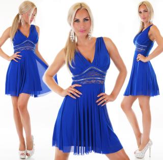 Dámské šaty do tanečních d042b4a039
