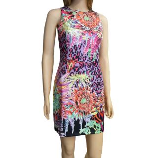 Dámské letní šaty - multicolor - vel. e022b22f67