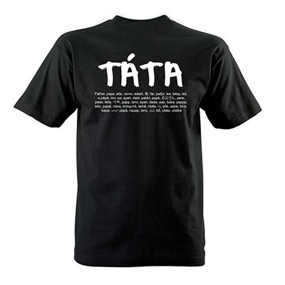 Tričkařství - originální trička pro celou rodinu 879fa2fb4f