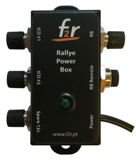 PB001- Rallye Power Box