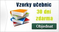 Vzorky učebnic k zapůjčení