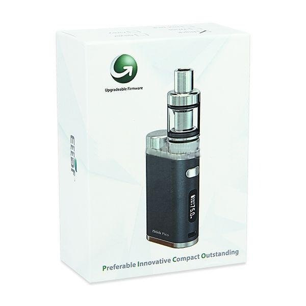 iSmoka-Eleaf iStick Pico TC full