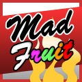 MAD FRUIT - Red&Bull