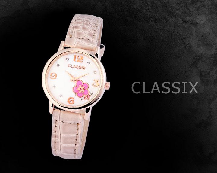 Dětské dívčí hodinky CLASSIX D003 67e730c3bdb