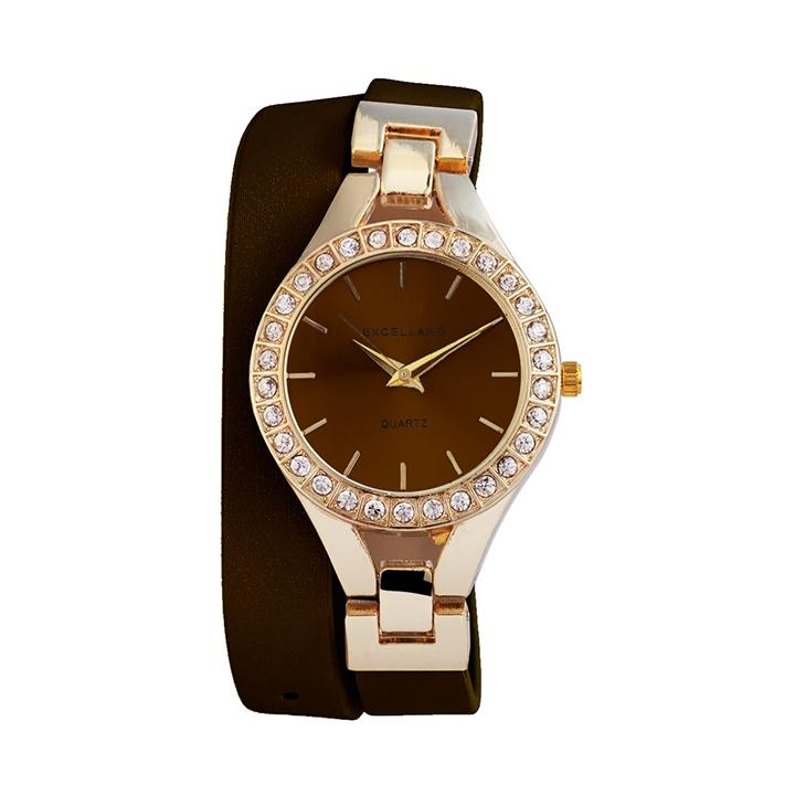 e0b9a9275fdc Dámské hodinky EXCELLANC SE876