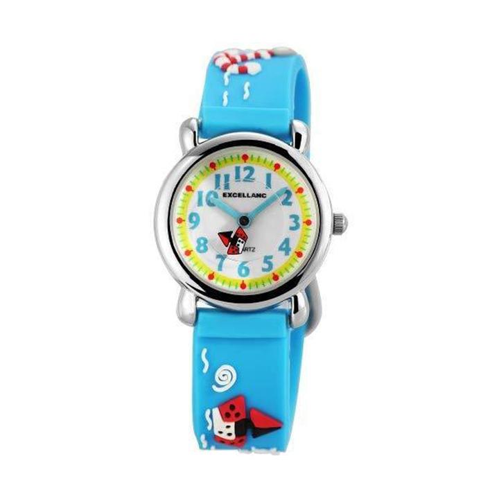 5571a39a00dd Dětské chlapecké hodinky EXCELLANC D009 empty