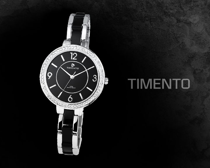 Dámské hodinky TIMENTO TI005 5768f8579c