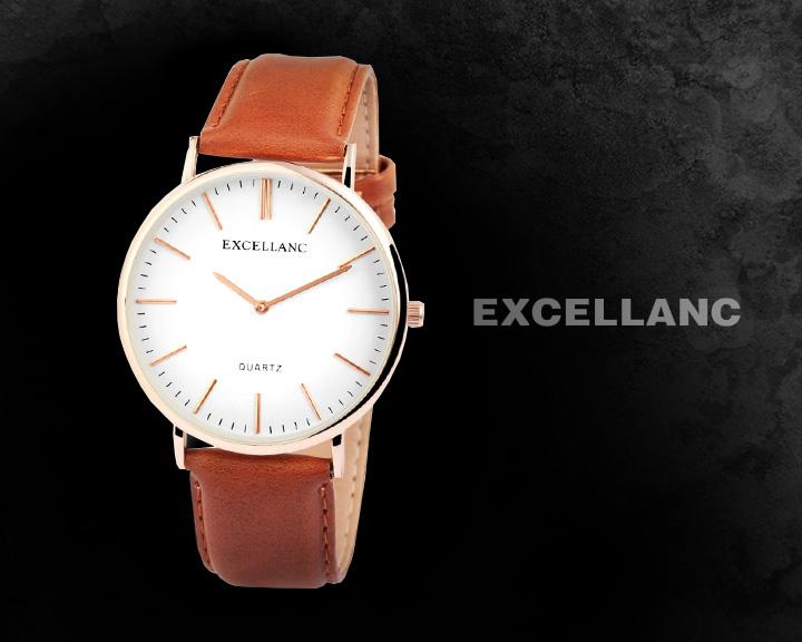 80826c171 Unisex hodinky EXCELLANC SI230 empty