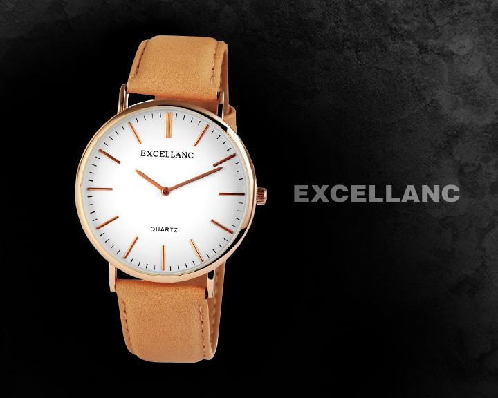 3b8966975 Unisex hodinky EXCELLANC SI231 empty