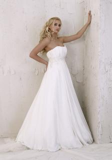 Svatební šaty 515 7fefce5a9b
