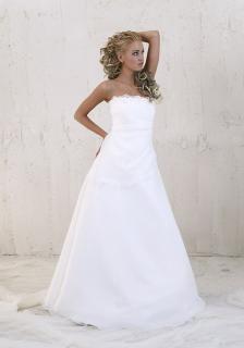 Svatební šaty 520 fcf7b94b87