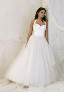 63120a17b7ba Svatební šaty 521