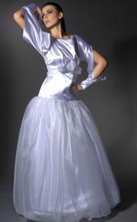 svatební šaty 32-54 fddc520292