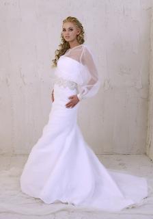 77dc9b8a87e0 Svatební šaty 503