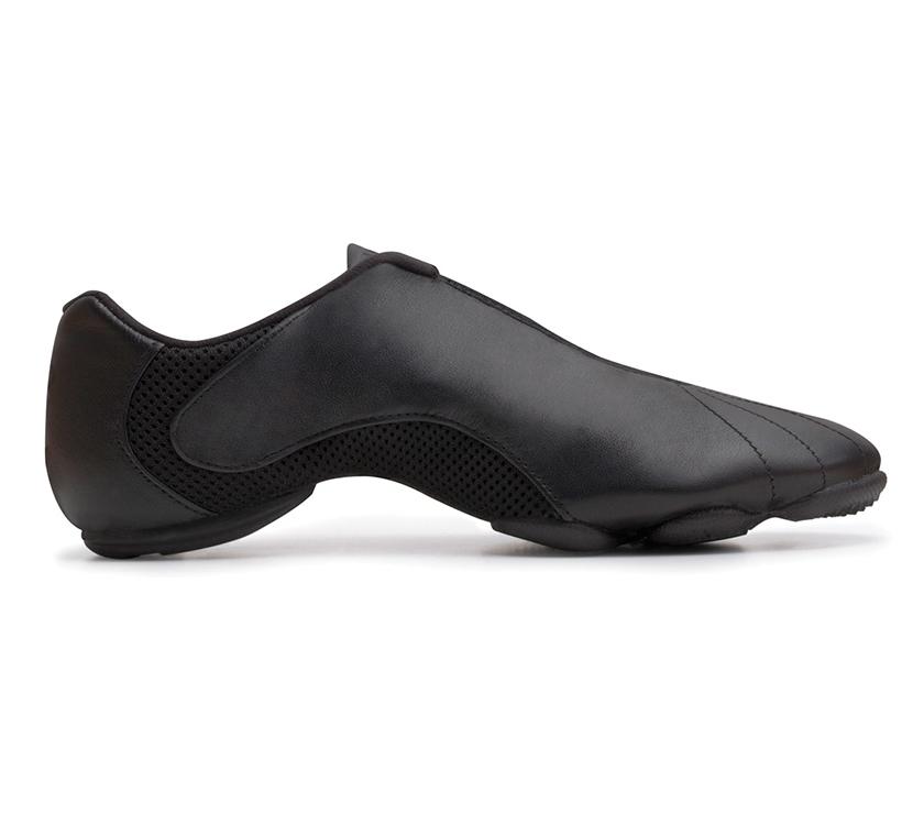 1531b8279313a Bloch AMALGAM sneakers taneční obuv černá empty