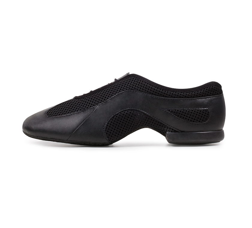 Bloch SLIPSTREAM SLIP ON jazz taneční obuv da2d5df1cf