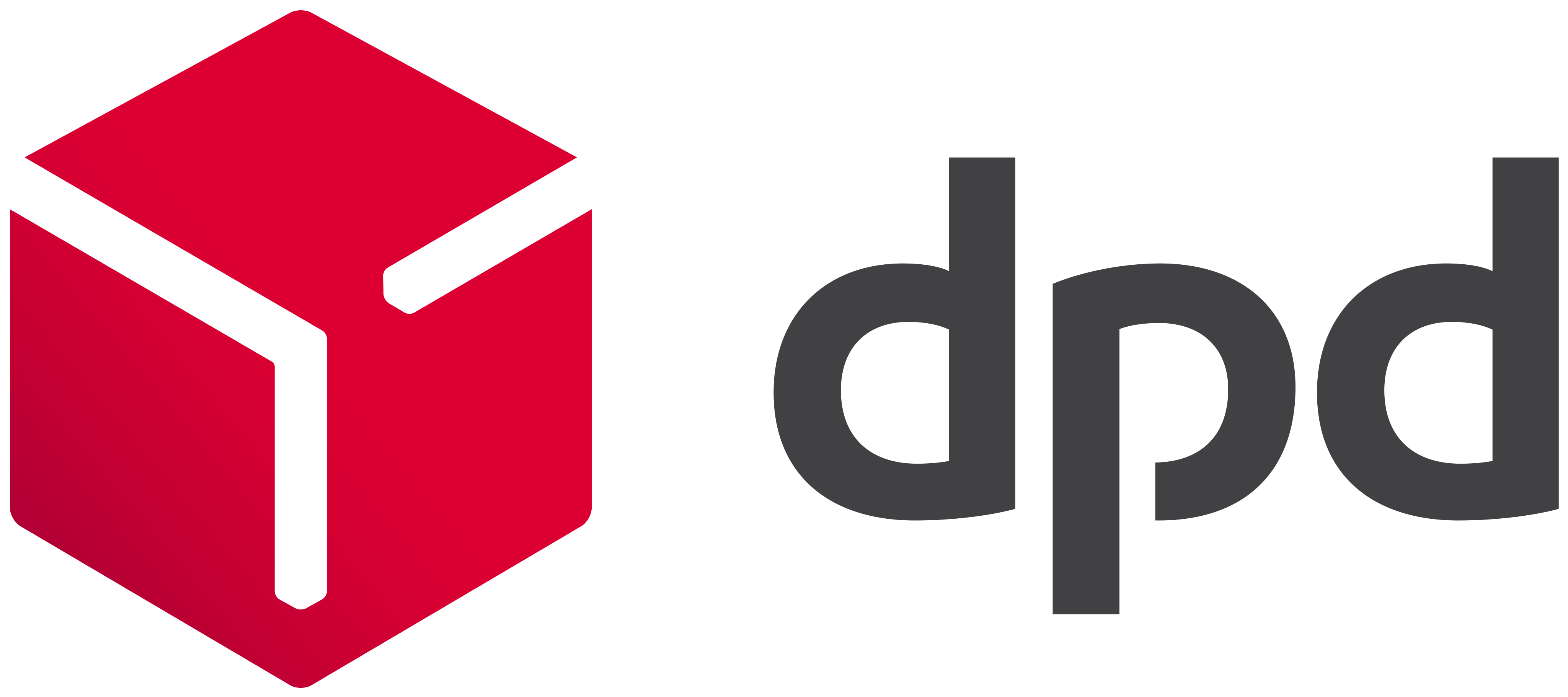 dpd - doprava