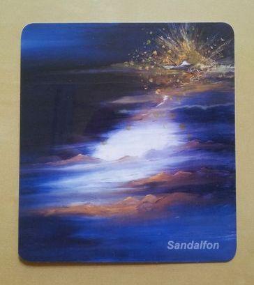 Archanděl Sandalfon