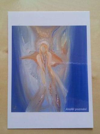 Anděl poznání