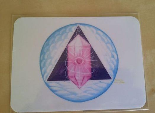 Energie a síla krystalu