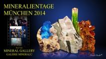 Mineralientage 2014