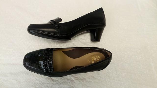 Dámská obuv Scholl ESTRELLA – černé empty 449a8bb027