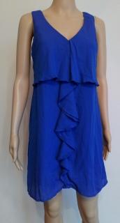 030806b6f2c0 Dámské šaty Francesca s Col. vel.36 38 OUTLET