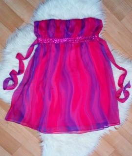 d6c4577f27da Dámské společenské šaty Bay vel.44 46 OUTLET