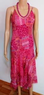 56e33fcab160 Dámské šaty Marks Spencer vel.36 OUTLET